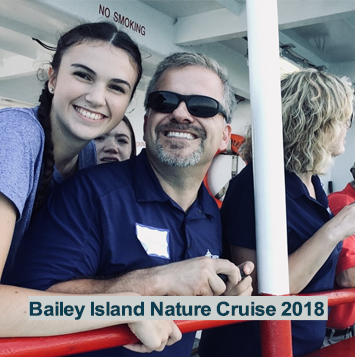 Bailey Island Nature Cruise 2018